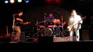 Joe Cannon -- Panama at Haley