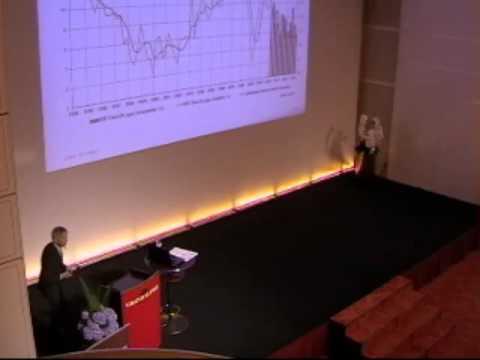 Dr. Ulrich Kaffarnik auf der TOP Investment Konferenz 2014