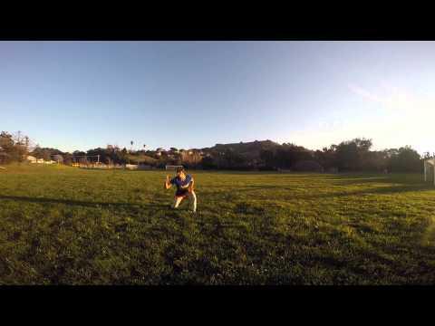 Donovan Ahern   Lair Application Video