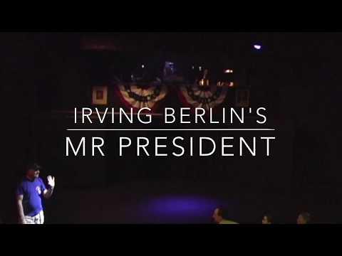 Mr President 2016