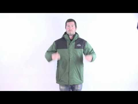 The North Face Mountain Light Insulated Jacket - YouTube c1292cada