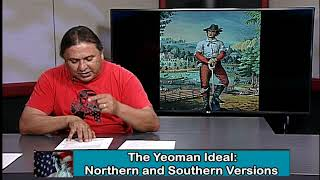 Sectionalism and Civil war