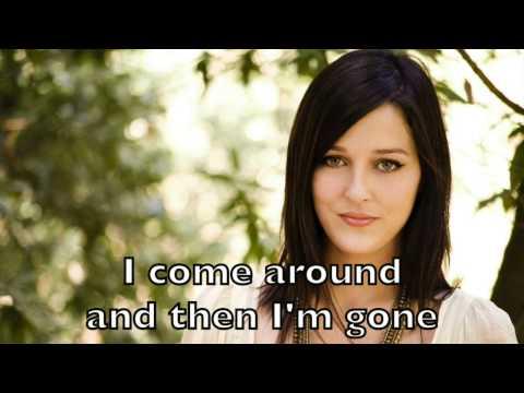 Meiko - Bad Things Karaoke Cover Backing Track + Lyrics Acoustic Instrumental