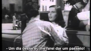 Le Ragazze di Piazza di Spagna (1952) Bosé - Mastroianni Part 1 (Nao tenho mais a part 2)