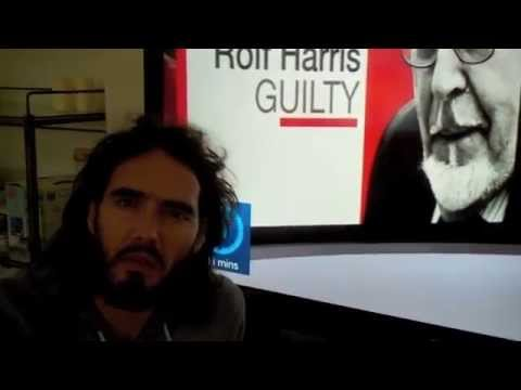 Rolf Harris: What Should We Think? Russell Brand The Trews (E90)