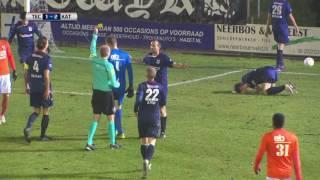 Samenvatting TEC - VV Katwijk 3-4 (1-2)