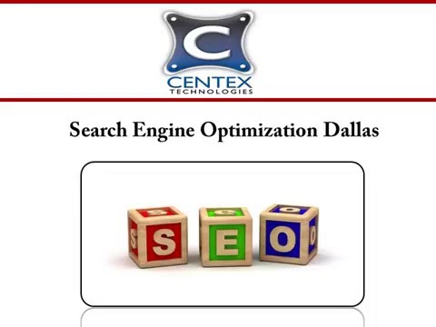 video:Search Engine Optimization Dallas