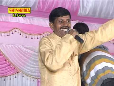 Jaan Bachake Bhagja Arjun Sher Sovta Jaga------(SATPAL DONSA & RITESH DALAL)