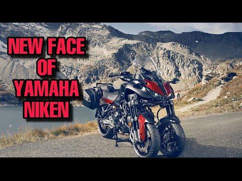 2020 Yamaha Niken Release