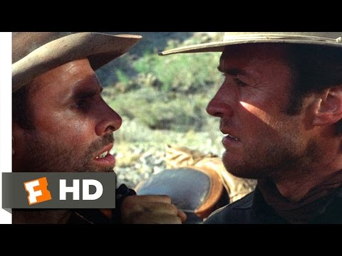 Hang 'Em High 612 Movie   Dead or Alive 1968 HD