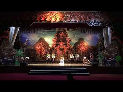Drama Kolosal by Agents of Change Tata Bali (AOC Tatamulia)