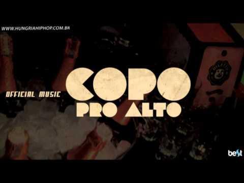 Copo Pro Alto Hungria Hip Hop Letrasmusbr