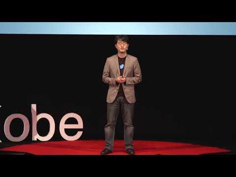 Shyhack : Hack your shyness | Takeshi NISHIDA | TEDxKobe