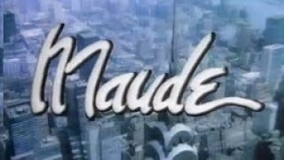 "WGN Channel 9 - Maude - ""Consenting Adults"" (Complete Broadcast, 6/3/1980) 📺"