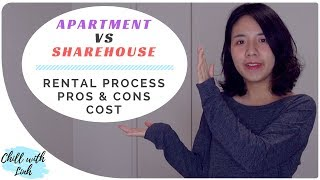 Gambar cover Japanese Share House vs Apartment: Best Accommodation for Foreigners?