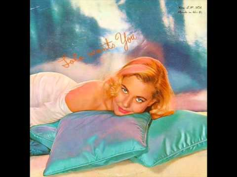 Lola Albright  I've Got a Crush on You