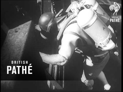 Selected Originals Commander Crabb Mystery (1956)