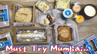 Must Try Mumbai || Parsi Dairy Farm