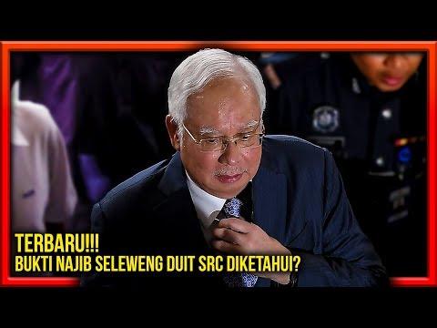 RENTASAN MINGGUAN 014   TERBARU!!! BUKTI NAJIB SELEWENG DUIT SRC DIKETAHUI?