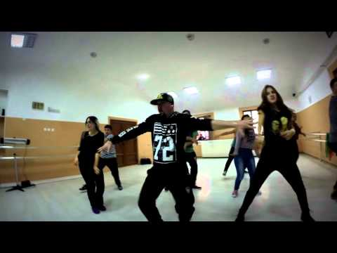 Raye-Bet U Wish (Trap) Choreography by Ceni Meshi | City Stars | Prizren | Pejë