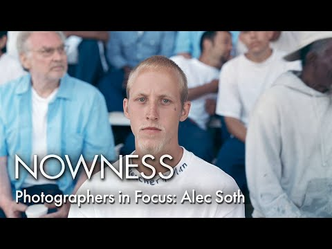 Photographers in Focus: Alec Soth