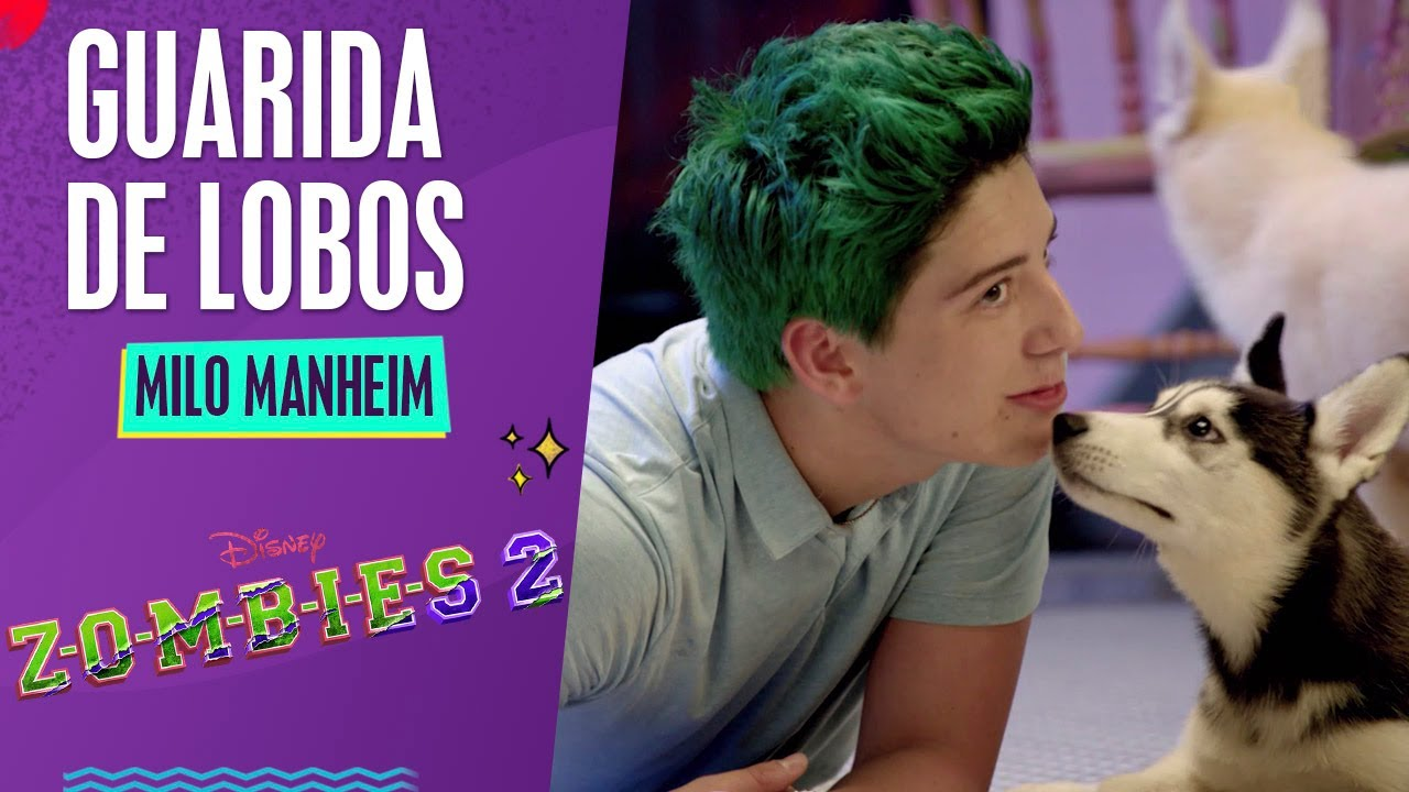 Guarida de Lobos | Milo Manheim | Zombies 2