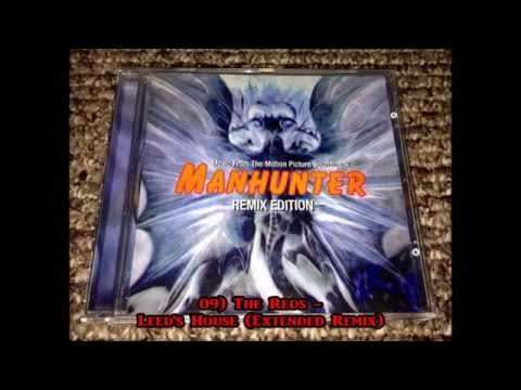 Manhunter Soundtrack Remix Edition 1 -FULL-