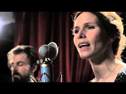 Nina Persson & Nathan Larson - I Can Buy You (Meow Meow Music 2012)