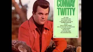 Conway Twitty -- Fifteen Years Ago