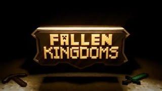 Fallen Kingdoms - S02J02   Premier Fight ! [2vs2]