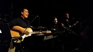 Neal Morse Band - Waterfall (LIVE) premier! (HD)
