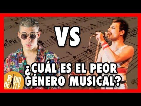 MÚSICA BUENA VS MALA ¿Cómo Juzgar la Música? | Radio-Beatle