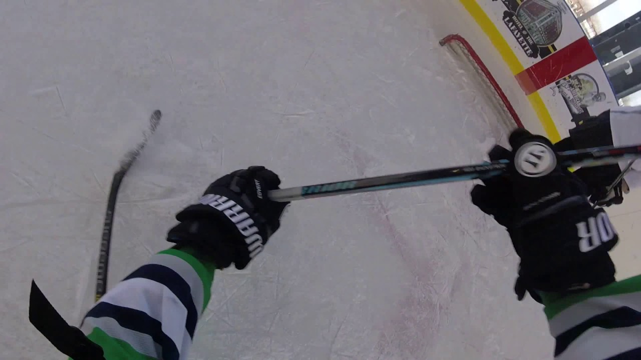 Labatt Blue Pond Hockey Tournament Buffalo Ny 2017 Gopro Hockey