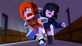 MY STALKER !? | Minecraft Divines - Roleplay SMP (Episode 3)