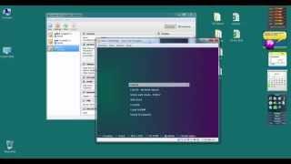 PCLinuxOS Mate Урок 01. Установка  на VirtualBox