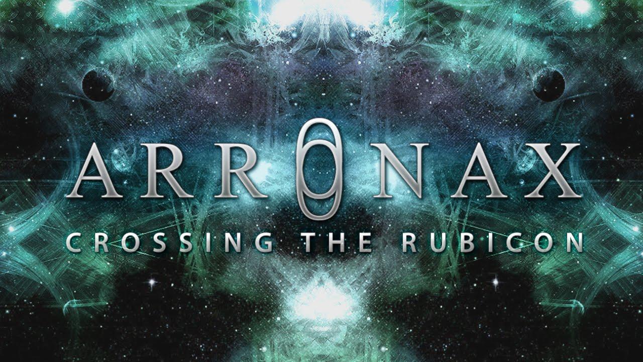 arronax lightning bolt youtube