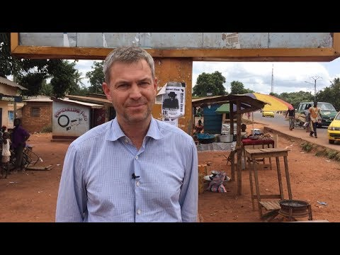 """The Key to Development"" in the Central African Republic"