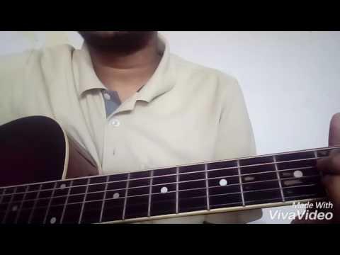 20 Bollywood songs on one chord   Sidharth slathia Tutorial