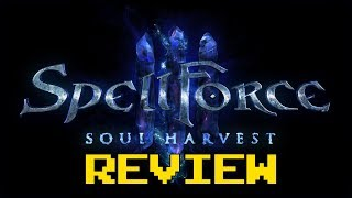 Spellforce 3: Soul Harvest Review (Video Game Video Review)