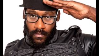 Tarrus Riley - Liv Up - Zion Train Riddim - Liv Up Records - February 2014.