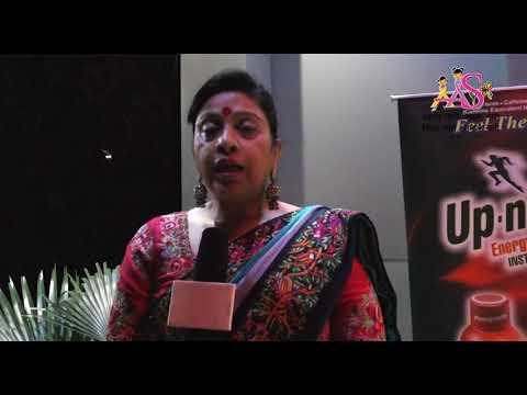 Varsha Goel, President AAS on Women Achiever Awards and Empowerment through Encouragement