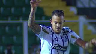 Figueirense 2 x 1 Juventude - Brasileirão Série B 2018