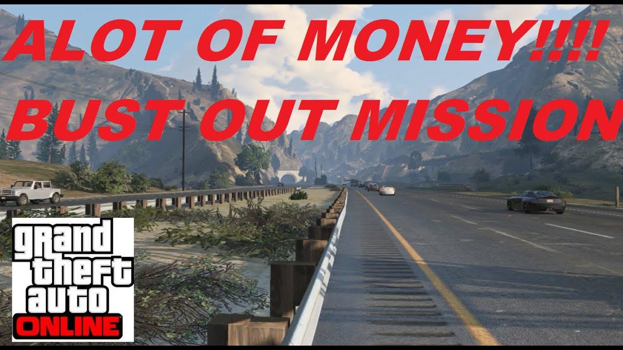 how to get alot of money in gta 5 online