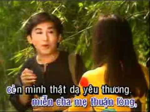 karaoke tanco Ra Gieng Anh Cuoi Em -ca voi 545.flv