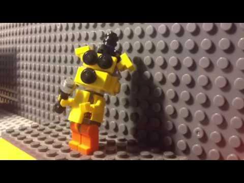 Lego FNAF