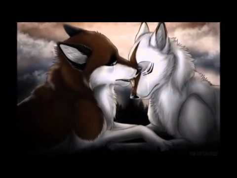 Anime Wolves~ If I die young