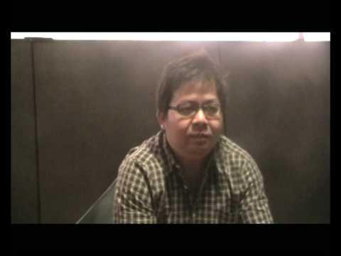 Prachya Pinkaew Interview.avi