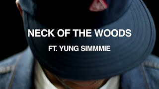 ONYECHI NECK OF THE WOODS Ft YUNG SIMMIE OFFICIAL VIDEO