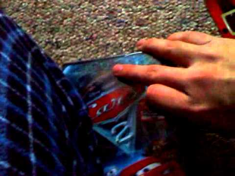 Cars 2 dvd unboxing youtube - Watch cars 3 online free dailymotion ...