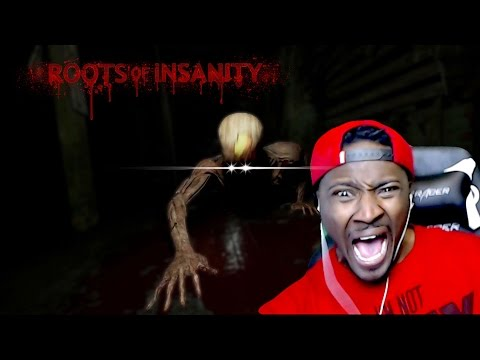 AN INTERESTING COMPARISON TO OUTLAST ► Roots of Insanity PART #1